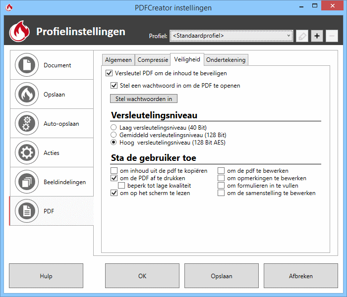 pdf bewerken gratis software
