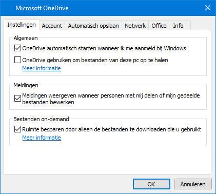 how to network computers windows 10 one drive